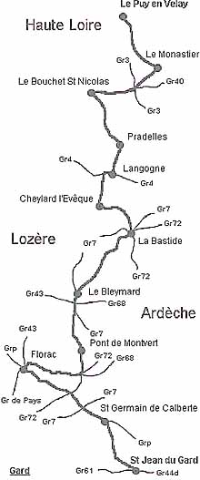 Stevenson-Trail